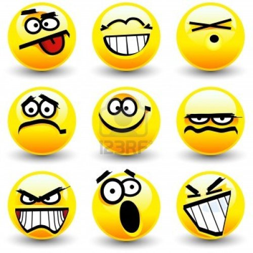 10428718-cool-cartoon-smiles-emoticons