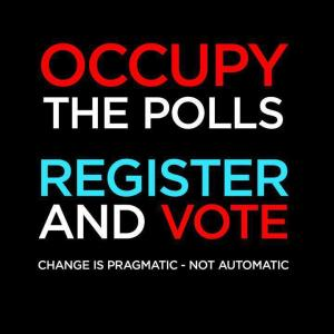 Occupy the Polls in Palestine