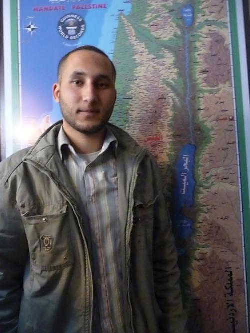 Mohammed A. Najjar