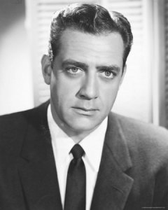 Perry Mason, defense attorney extraordinaire