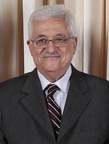 Mahmoud Abbas (Palestinian Authority)