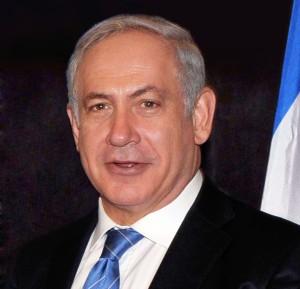 Benjamin Netanyahu (Israel)