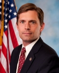 US Senator Martin Heinrich