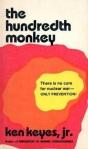 Hundredth Monkey book