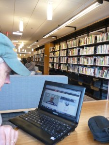 Gilroy Library