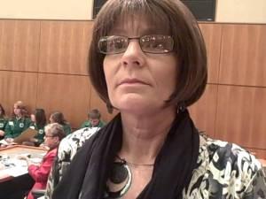 Rep. Yvette Herrell (R-Otero County)