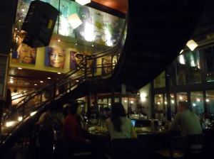 Busboys & Poets in DC