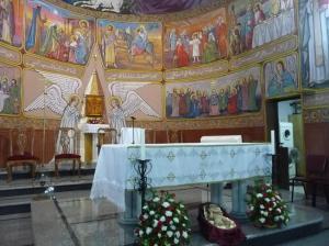Holy Family Church of Gaza
