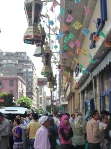 Cairo - July 30, 2011