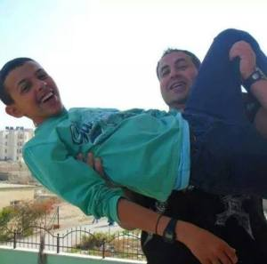 Mohammed Abu Khdeir (16 years old) was abducted and murdered in Jerusalem