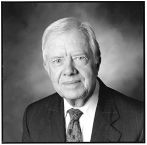 Jimmy Carter, President 1977-1981