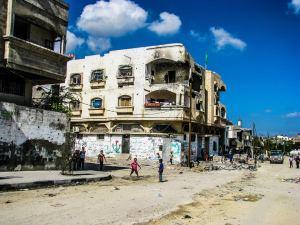 Gaza destruction 3