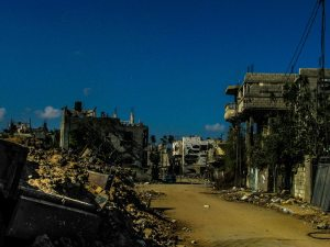 Gaza destruction 6