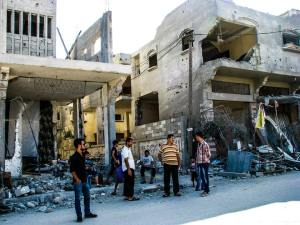 Gaza destruction 7