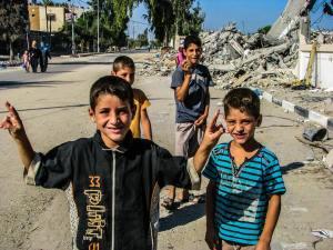 Gaza destruction 8