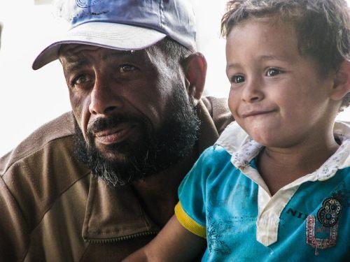 Gaza 2014 - credit D. Cormier
