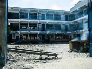 UN school