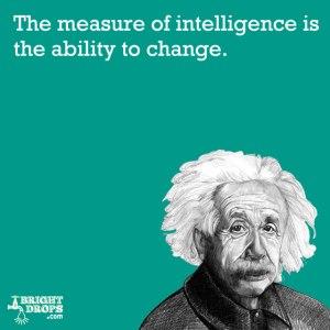 einsteinthemeasureofintelligence