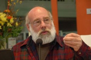 Author Jeff Halper