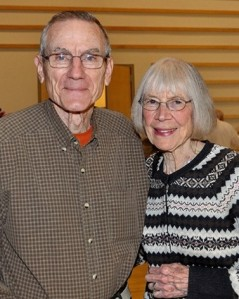 Nicholas and Mary Eoloff