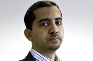 Mehdi Hasan, British political journalist