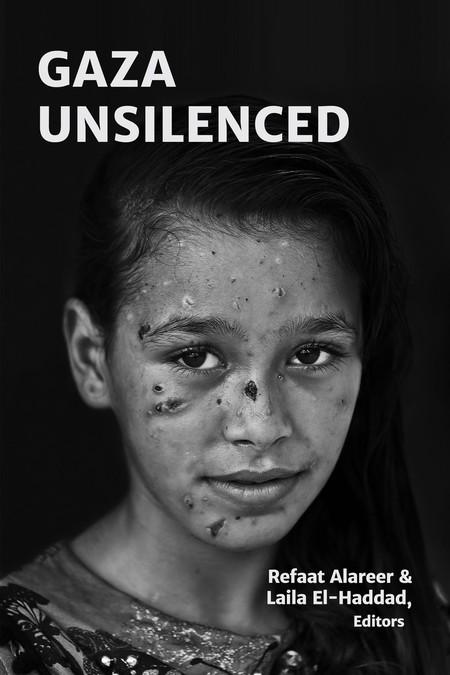 Order this new book http://justworldbooks.com/gaza-unsilenced/