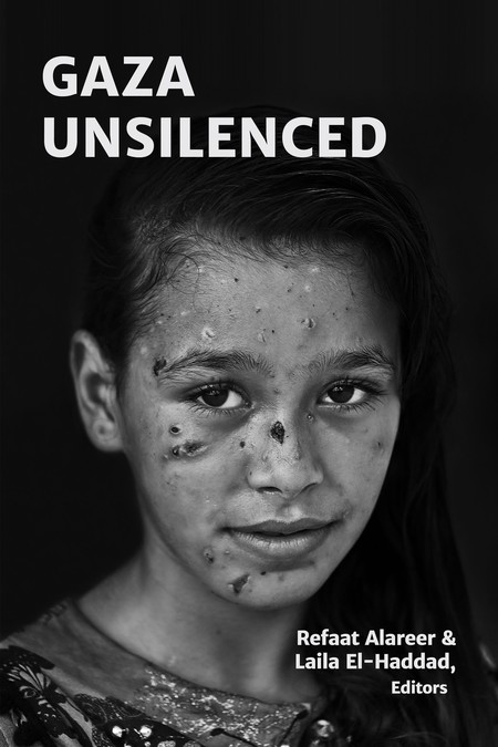Order this new book http://justworldbooks.com/gaza-unsilenced/