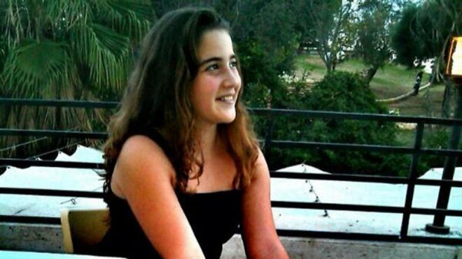 Shira Banki killed in a Gay Rights Parade in Jerusalem
