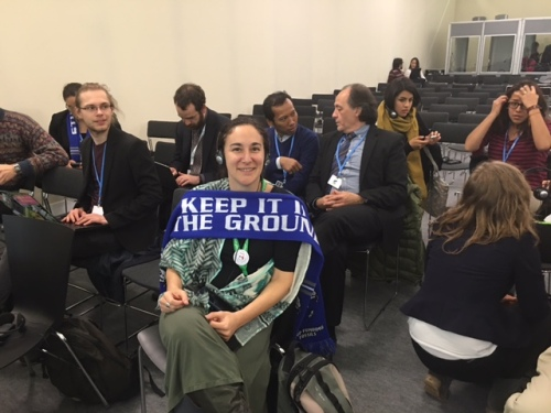 COP21 again