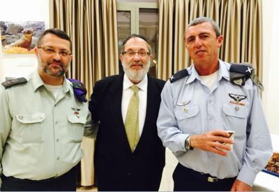 Rabbi Baltimore