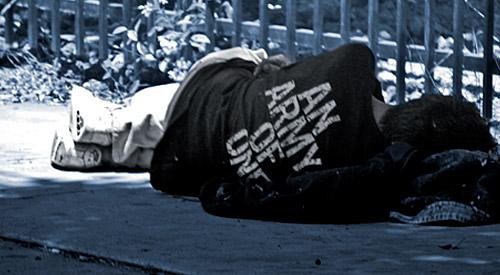 VA Homelessness