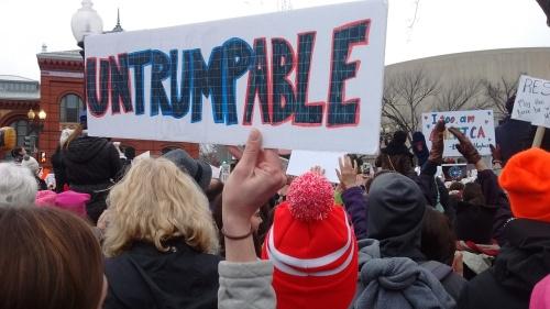 untrumpable
