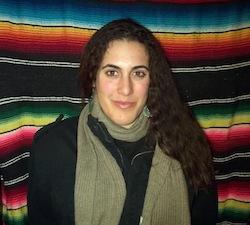 Nadya Tannous