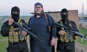 ISIS terror 2