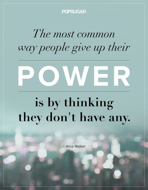 power quote