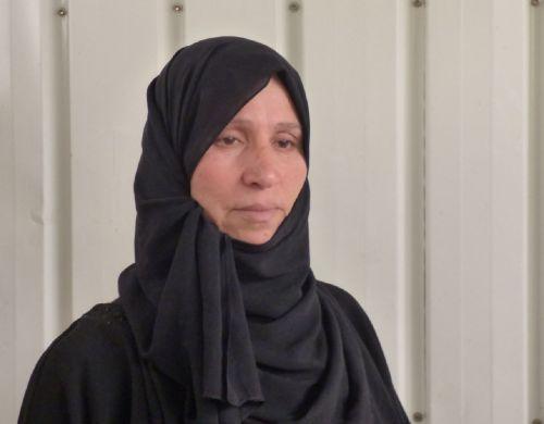 Fatma Saudi