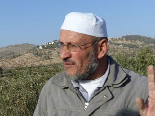 Ismael Anees