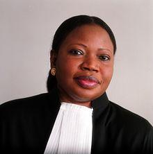 Ms Fatou Bensouda