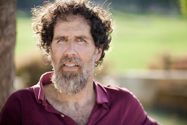 Rabbi Arik Ascherman