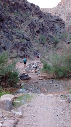 Day 2 Garden Creek 3