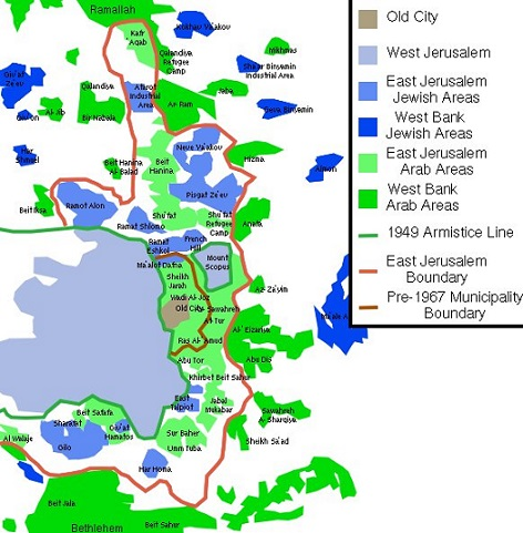 EastJerusalemMap