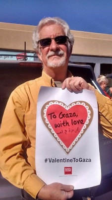 Gaza Valentine 1