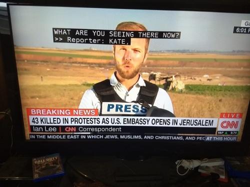 Gaza slaughter