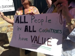 All People in All Countries Have Value