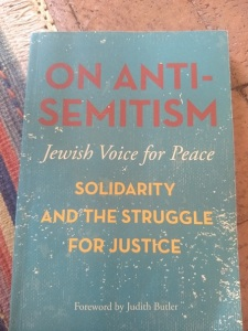On Anti-Semitism