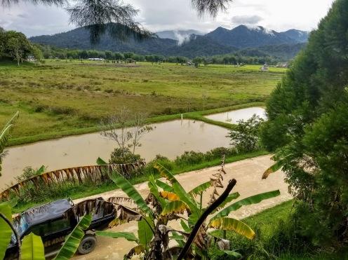 Bario landscape 3