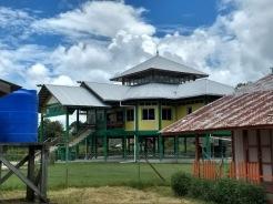 Bario Public Library