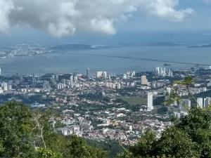 Penang Hill view 4
