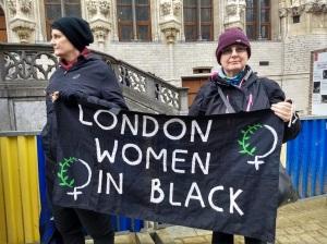 Women in Black London