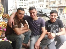 Gaza youth